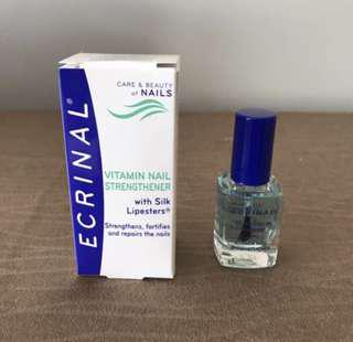 Ecrinal Vitamin-Enriched Nail Strengthener