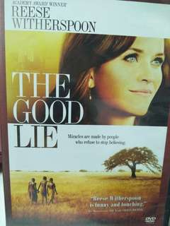 The good life movie DVD