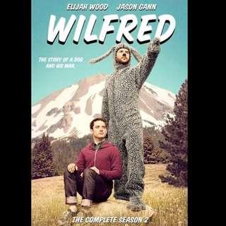 [Rent-TV-SERIES] WILFRED Season 2 (2012)
