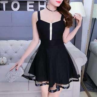 NEW Zip Dress