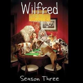 [Rent-TV-SERIES] WILFRED Season 3 (2013)