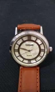 Bijoux Terner Men's Casual Watch