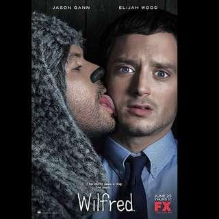 [Rent-TV-SERIES] WILFRED Season 4 (2014)