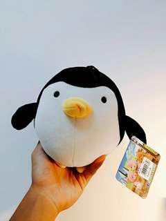 (代售)企鵝 娃娃