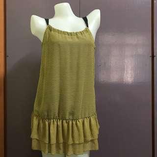 BAYO top dress