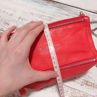 givenchy pandora mini bag