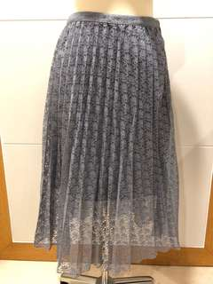 Lace skirt M&S