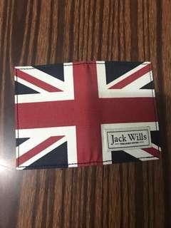 Jackwill cardholder
