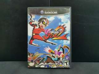 NGC Viewtiful Joe 2 (CIB/Used Game)