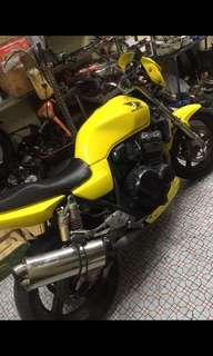 Honda spec 1 for sale