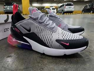 "Airmax 270 ""New Colorway Authentic"