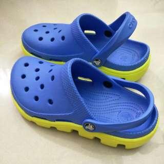 男童 女童 涼鞋 洞洞鞋