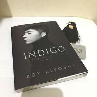 Buku Indigo by ROY KIYOSHI
