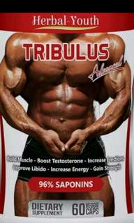 🚚 MEN FERTILITY BOOST ♡ ENERGY BOOSTER ♡ OVERALL WELLNESS♡ MUSCLE GROWTH ♡