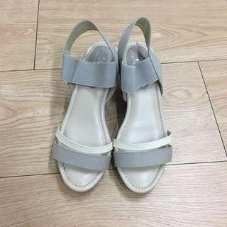 近全新Oriental Traffic 涼鞋