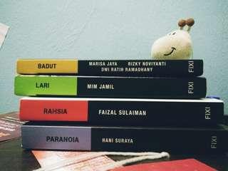 Fixi Novel