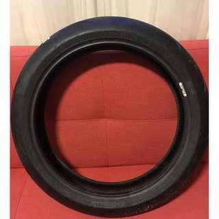 Pirelli Diablo Supercorsa front tyre 120/70 ZR17 SC2