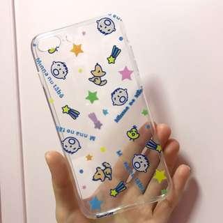 iPhone 7 Plus Case 大口仔