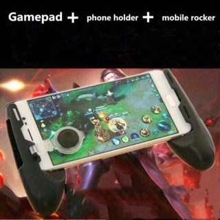 3 in 1 Portable Game Pad