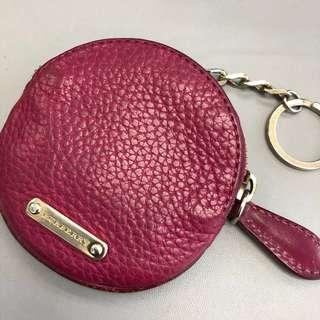 Burberry Key & Coins Bag