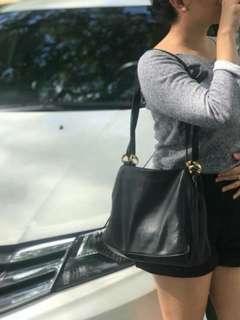 💯👜Sale/Swap Auth Loewe Vintage Two way Bag