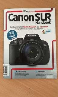 Canon handbook