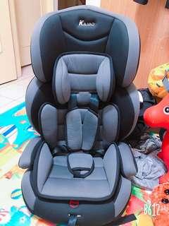 🚚 《九成新》二手成長型汽車座椅💕