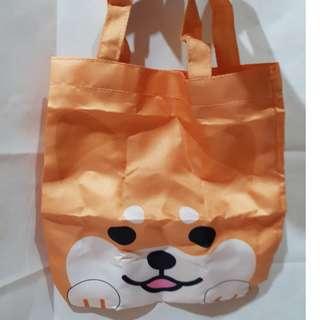 Dotaro Tote Bag (豆太郎)