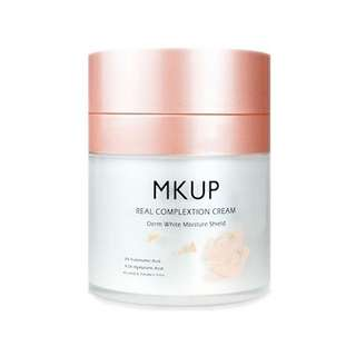 [BNIB] MKUP Real Complexion Cream (30ml)