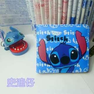 Stitch Wallet (Short)
