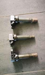 Kelisa coil plug