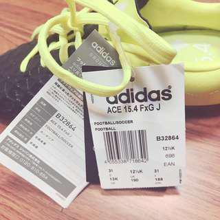🚚 Adidas足球鞋