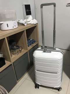 Samsonite Octolite 55cm Carry-on Luggage