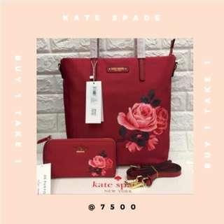BUY 1 TAKE 1 Kate Spade