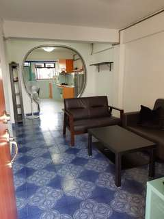 Newly Renovated - Blk 18 Telok Blangah Crescent (Near Town)