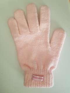 🚚 Heat proof glove