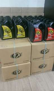 Jtx1000 engine oil