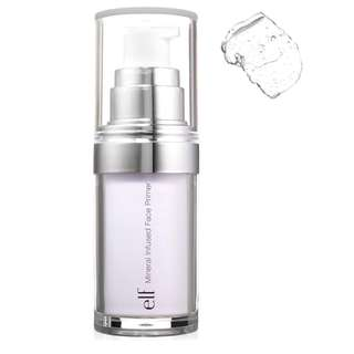 🚚 ❣️BEST SELLER INSTOCK❣️Elf Cosmetics, Mineral Infused Face Primer, 14g