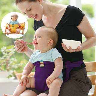 TAF TOYS infant dining chair