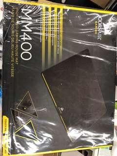 CORSAIR GAMING MM400 mouse pad