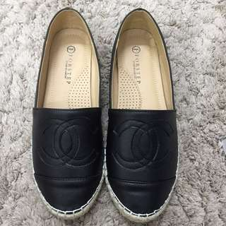 Forstep shoes
