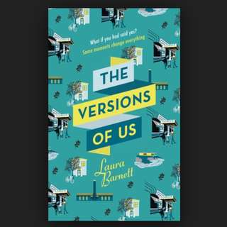 (ebook) The Versions of Us Book by Laura Barnett