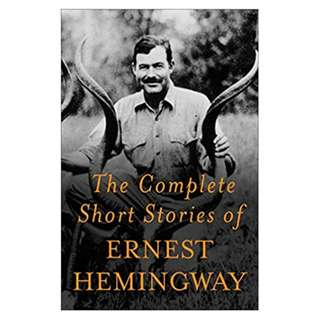 The Complete Short Stories Of Ernest Hemingway: The Finca Vigia Edition Finca Vig Ia Ed Edition, Kindle Edition by Ernest Hemingway  (Author)