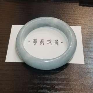 【海藍寶手鐲 54.5mm】