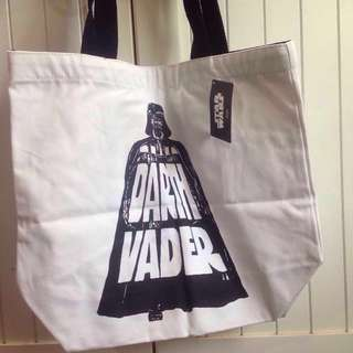 Typo limited edition: Star Wars tote bag with tag on (reduced price)