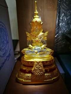 Emerald Buddha Phra Kaew