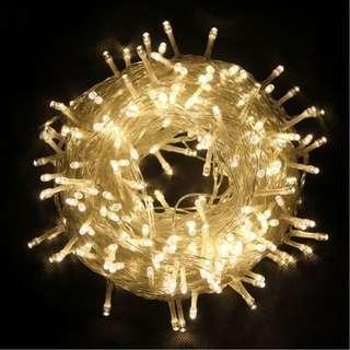 449 Led String lights