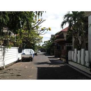 Jual Cepat/Rugi Rumah di Kota Denpasar Bali