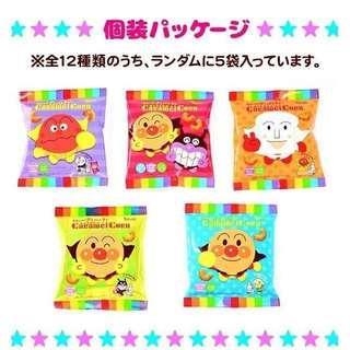 🚚 特價 🉐️ Tohato 東鳩焦糖玉米脆果5袋入