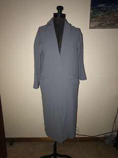Asos Petite Oversized Coat
